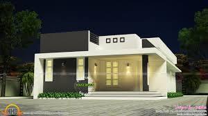 simple beautiful low budget house kerala home design floor plans
