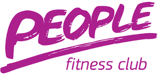 people fitness logo - EFITNESS