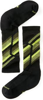 Smartwool Kids Socks Size Chart Smartwool Kids Ski Racer Socks Kids Unisex Size Medium
