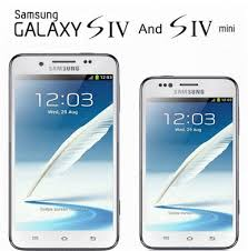 galaxy s4 screen size