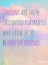 Cousin Love Quotes Classy Download Quotes About Cousins Love Ryancowan Quotes