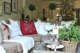 Then i add decor according to the themed holiday. How To Create A Gorgeous Holiday Coffee Table The Design Twins
