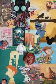 Disney wallpaper, Disney aesthetic ...
