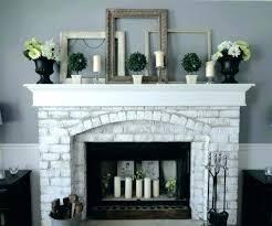 faux painting brick fireplace enchanting faux painting ideas grey brick fireplace lovely brick painting ideas faux