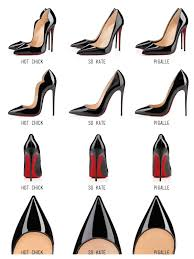 Christian Louboutin Heel Height Chart Cars Life Cars Fashion Lifestyle Blog Christian
