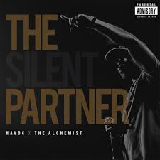havoc alchemist the silent partner album review hiphopdx havoc alchemist the silent partner review