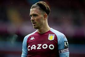 """Jack Grealish in """"Advanced Stages' of ..."""