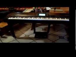 Klavier tastaturbeschriftung / tastatur beschrifte. Kris Nicholson Demos His New Yamaha Pf 1000 Video 1 Youtube