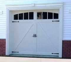 garage barn doorsPole Buildings  Pole Barns  Pennsylvania  Pine Creek Construction