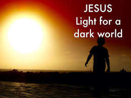 Jesus Is The Light Jesus The Light Of The World By Lyle Person