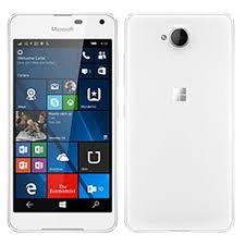 microsoft phone white. picture of microsoft lumia 650 rm-1152 16gb 4g/lte (white) phone white kickmobiles