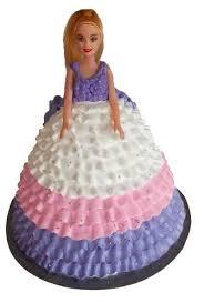 Barbie Cake Expressluvin