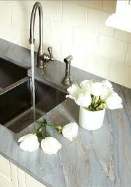blue marble countertop kitchen countertops laminate nouvelles