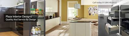 Kitchen Interior Fittings Plaza Interior Designs Limited