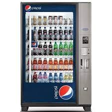 Bottle Vending Machine Beauteous Can And Bottle Ice Cold Vending Machines Oasis Coffee