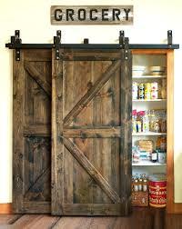 barn door look magnificent barn door designs sliding barn door ideas to get the fixer upper barn door