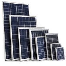 Солнечные батареи электрогенераторы