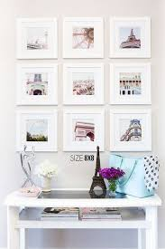 how to display your insram photos