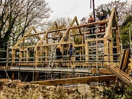 jo s self build timber frame news image