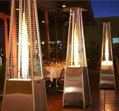 pyramid gas patio heaters garden sun stand up flame outdoor heater australia tabletop outdoor heater