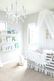 mini chandeliers for bedroom outstanding mini small white crystal chandelier bedroom nursery pertaining to small chandeliers