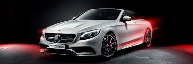 Tuning for Mercedes S 63 AMG and S 63 Coupé AMG