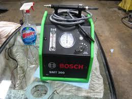 diy smoke vacuum leak detector decorating ideas