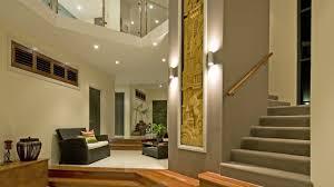 Split Level Living Room Split Level Home A Edward Brewer Custom Homes