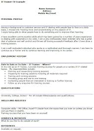 Office Manager Cv Example Cv Examples Uk Management Evoo Tk