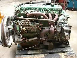 VOLVO TD60 engines for VOLVO tractor for sale, motor from the ...