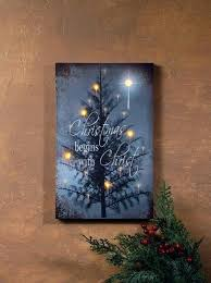 lighted canvas led wall art designs begins with tree and star diy martha stewart lighted canvas a wish art  on star trek lighted canvas wall art with lighted canvas light up wall art best ideas on christmas prints