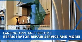 lansing appliance repair