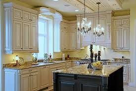 mini chandeliers for bathroom over island dream kitchen