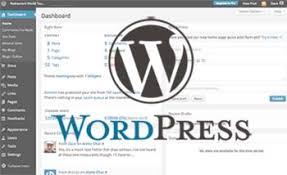 criacao de sites em wordpress