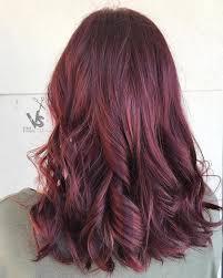 Dark Auburn Hair Color Best Hair