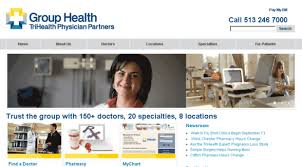 Trihealth Cincinnati My Chart Login Cgha Com Group Health Trihealth Physic Cgha