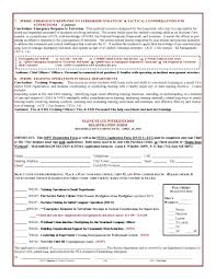 Fema Application Form Application Fema Application Form 1