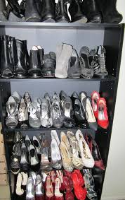 Shoe Organization Shoe Storage How To Organize Your Shoes Moving Insider