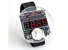 solder time diy watch kit ada495 adafruit in australia express delivery australia wide