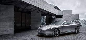 Aston Martin Db9 Gt Bond Edition Includes Custom Luggage And A Watch Slashgear