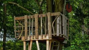 treehouse. Treehouse Plans