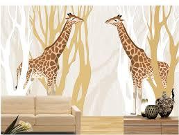 Awesome Wall Paper Relief Tree Love Giraffe Wallpaper Mural Wall Stickers Wallpaper  Papel De Parede Wallpapers20154024 The Wallpaper Hd Top Rated Wallpapers  High ...