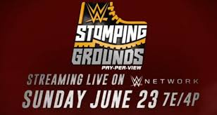 Nxt Seating Chart Backstage Talk On Low Wwe Stomping Grounds Ticket Sales