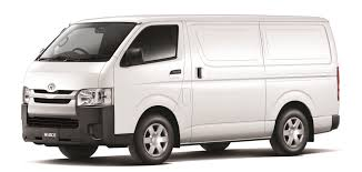 Toyota HiAce: 5 Common Problems and How to Fix Them