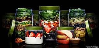 Fruit Bar Vending Machine Best No Candy Bars Here This Vending Machine Sells Only Fresh Salads And