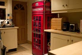 Rivestimento frigo cabina telefono londra uk keblog shop