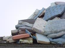 pile of mattresses. Contemporary Mattresses Mattresses At The Landfill With Pile Of Mattresses Y