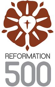 Image result for reformation 500 logo