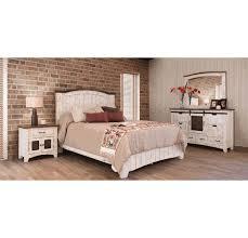 Unusual Ideas Rustic White Bedroom Furniture Wash Set Puebla ...
