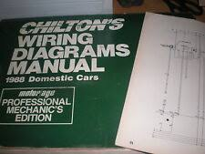 other manuals literature for dodge omni for 1988 plymouth horizon dodge omni wiring diagrams schematics manual sheets set